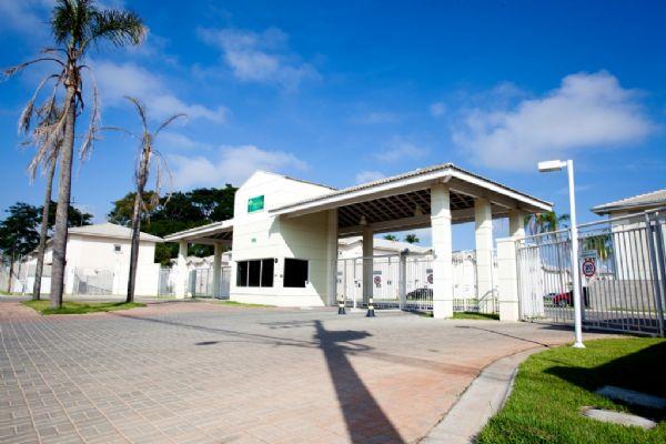 Jacarei.Com - Casa no condomínio Vert Ville no Prolongamento Santa Maria em Jacareí, 3 Dormitório sendo 1 Suíte.