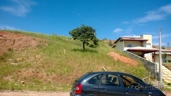 Jacarei.Com - Terreno condomínio de Alto Padrão de chácaras com 1.322m2 Vale dos Lagos em Jacareí.