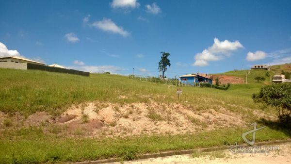 Jacarei.Com - Excelente Terreno com 1200 m2 no Vale dos Lagos em Jacareí,